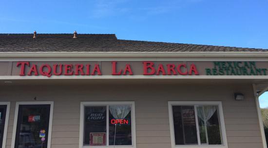 Taqueria La Barca
