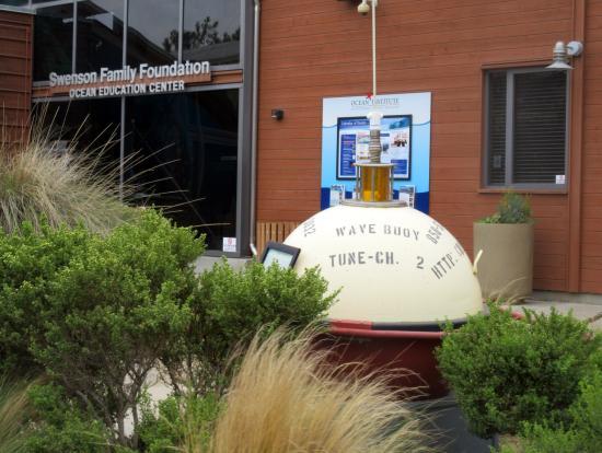 Ocean Institute, Dana Point Harbor, Dana Point, Ca