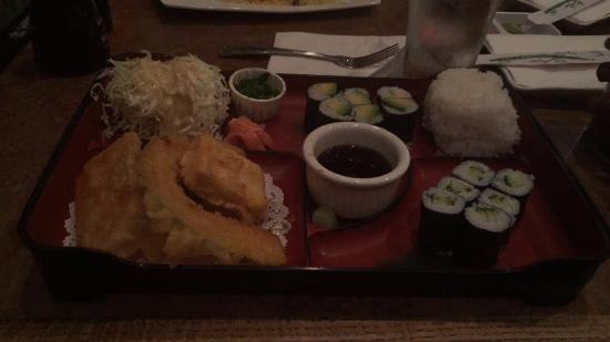Nanayiro Restaurant