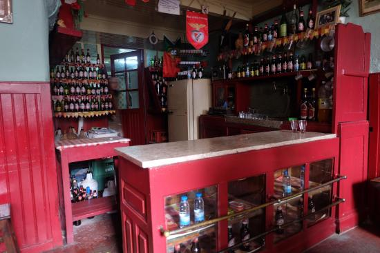 Taberna Do Benfica