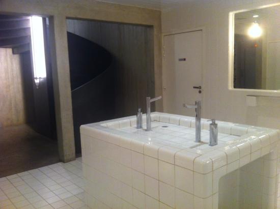 Toilette photo de ma cocotte saint ouen tripadvisor - Ma cocotte rue des rosiers ...