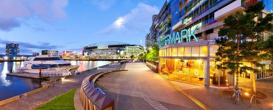 ‪Watermark Docklands‬