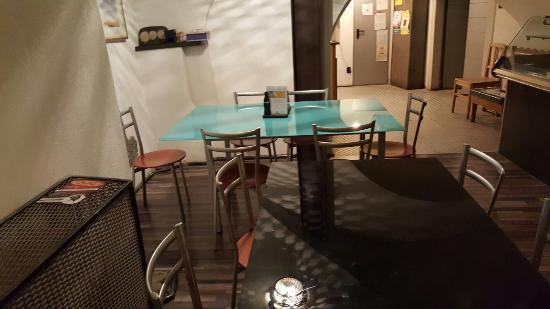 Pizzeria Centrale 1722