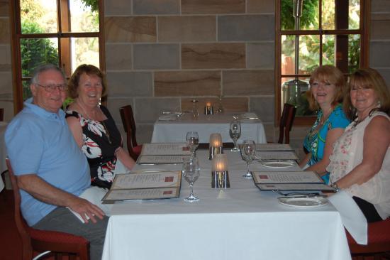Leumeah, Australia: Family Dinner. 2011