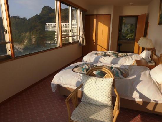 Hotel Tenyu