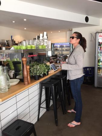 Nourish Kitchen & Espresso