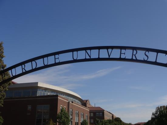 West Lafayette (IN) United States  city images : ... West Lafayette, IN Picture of Purdue University, West Lafayette