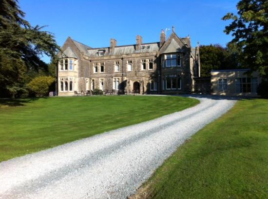 The Villa Levens