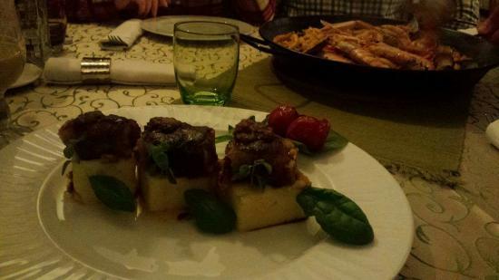 Food - Restaurante Pata Negra Photo