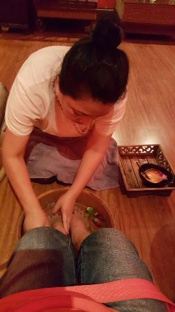 Thai massage østerbro Hirschsprung museum