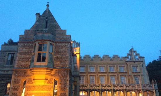 Window View - Best Western Plus Peterborough Orton Hall Hotel & Spa Photo