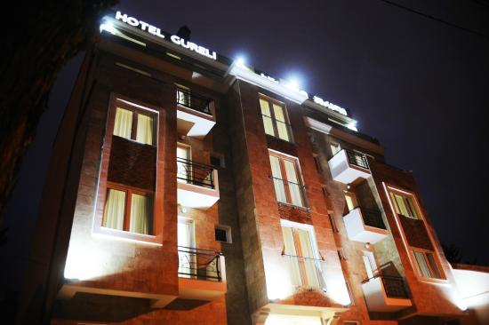 Hotel Gureli