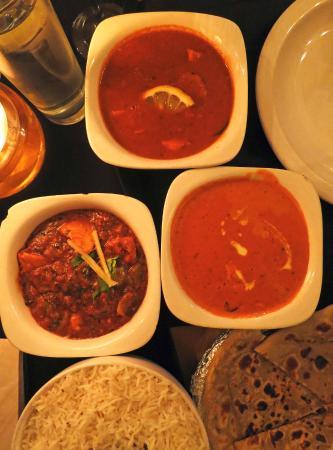 Indian Restaurant Muizenberg
