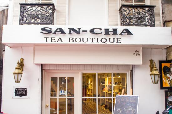 ‪Sancha Tea Boutique‬