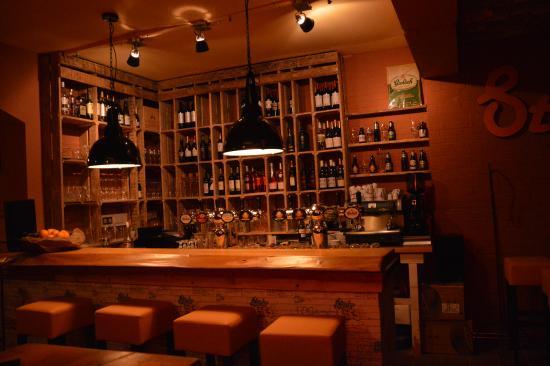 Wijnbar Streets