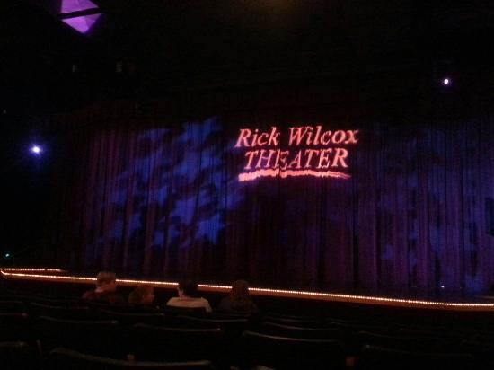 Rick Wilcox Magic Theater: 20151024_183357_large.jpg