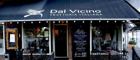 Dal Vicino