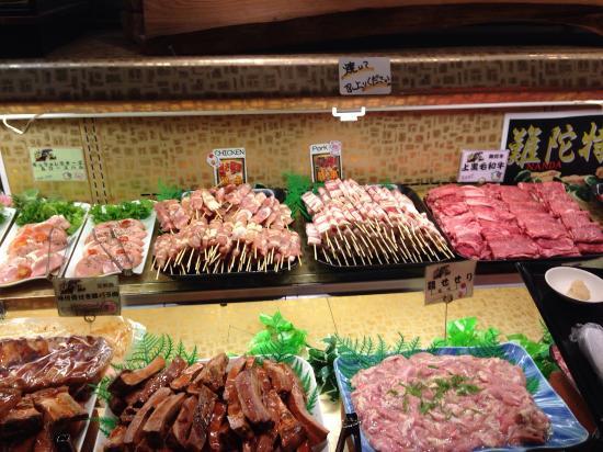 nanda buffet picture of seafood buffet restaurant nanda chuo rh tripadvisor com nanda sapporo seafood buffet sapporo seafood buffet corona