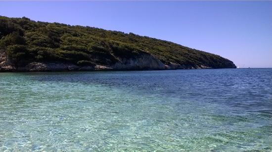 Beach Paraguan
