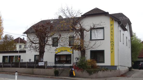 """Wirtshaus """"Zur Lilli"""""""