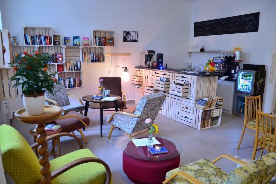Cafe Kniharna
