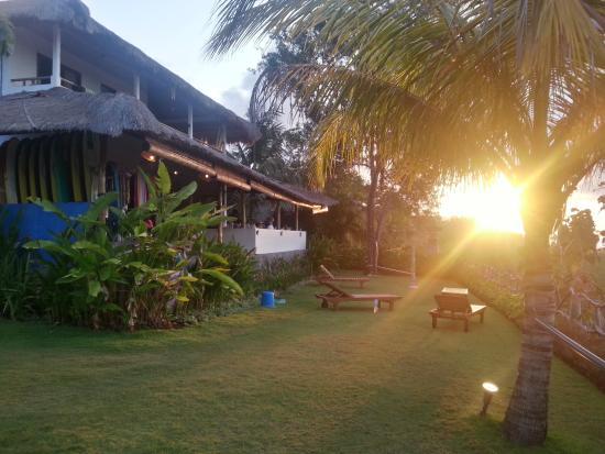 Kamafari Surfcamp: Kamafari