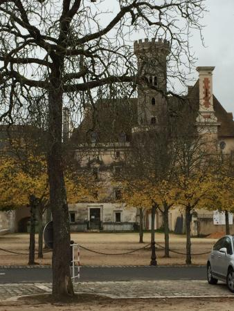 Saint-Savin, Fransa: photo0.jpg