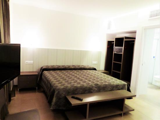 Resort Sitges Apartments