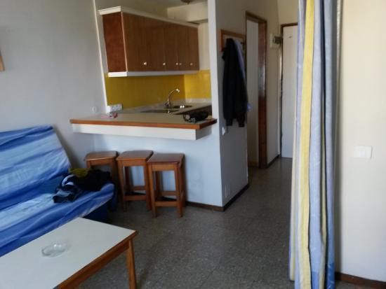 Roca Verde Apartments: Roca Verde