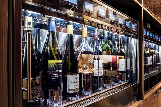 LaVida Wine Club Weinbar & Weinhandel