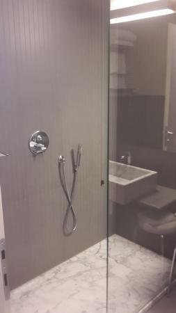bagno - foto di db hotel verona airport and congress ... - Arredo Bagno Sommacampagna
