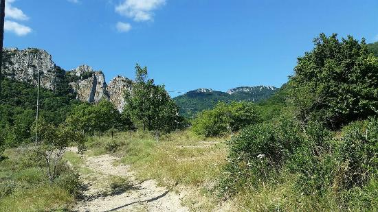 Vacances dans l'Aude