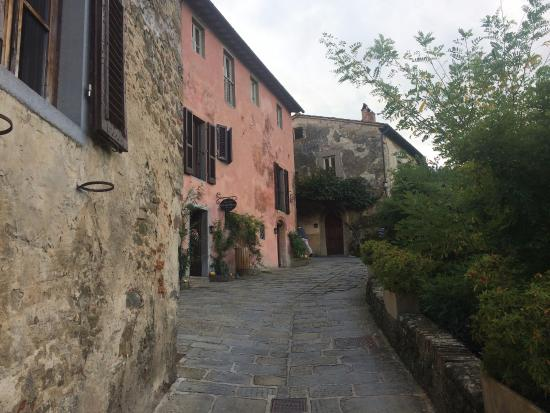 Il Borro Relais & Châteaux