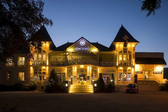 Casino JOA de Santenay