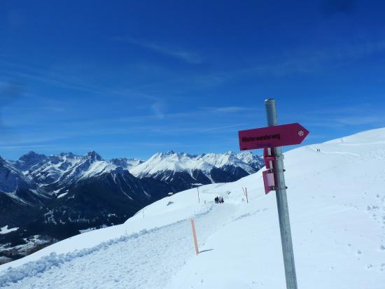 Hotel Altana_Winterwandern