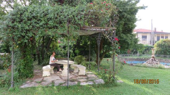 Al Giardino : сад