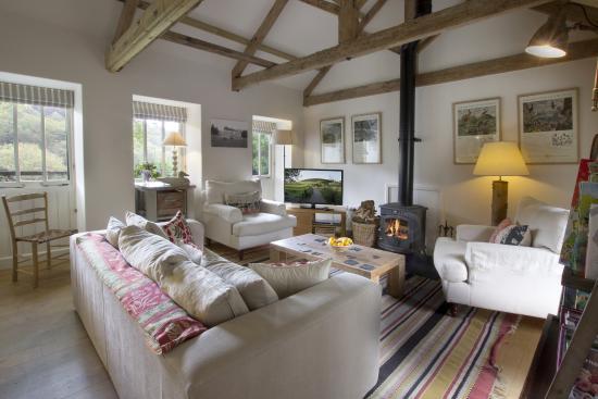 Restormel Manor & Cottages: Staniforth