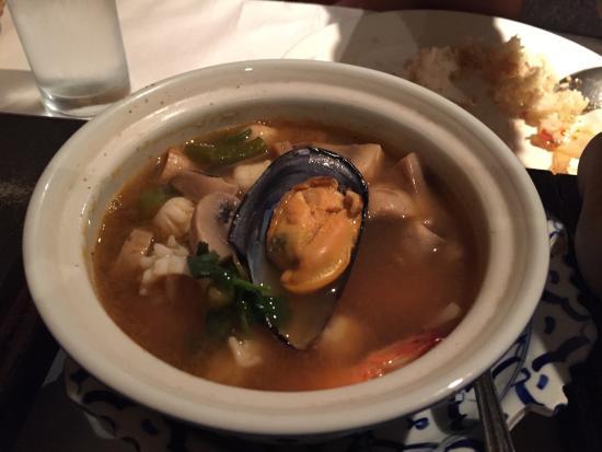 Siam Harbourside Thai Restaurant: photo0.jpg