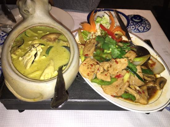 Siam Harbourside Thai Restaurant: photo1.jpg