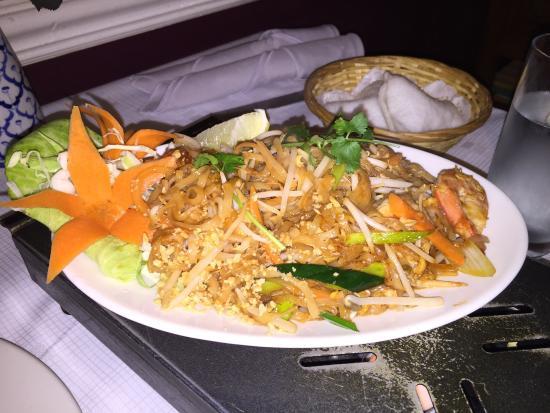Siam Harbourside Thai Restaurant: photo2.jpg