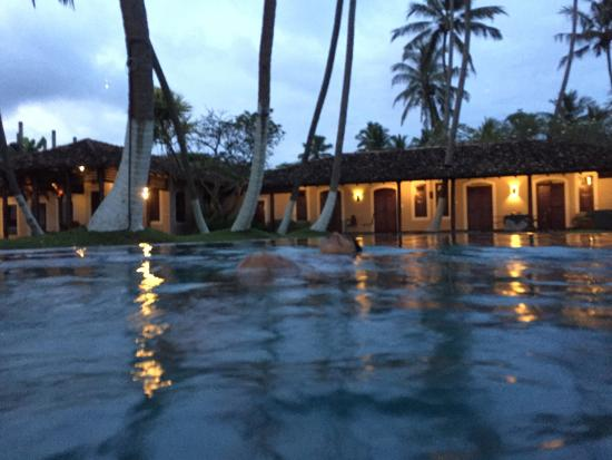 Apa Villa Thalpe : Great place !!!