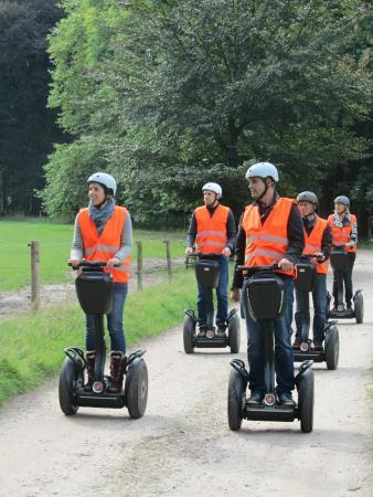 Seqtours Zwolle