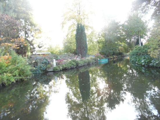 Les hortillonnages picture of les hortillonnages d 39 amiens amiens tripadvisor - Les hortillonnages d amiens ...