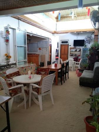 Venturo Restaurant