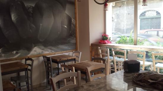 Osteria Borgo Marina - Piada e Cucina