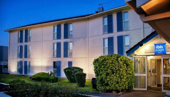 Hotel ibis budget Macon sud