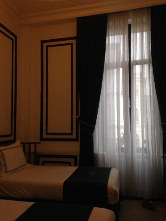 Galata Istanbul Hotel Photo
