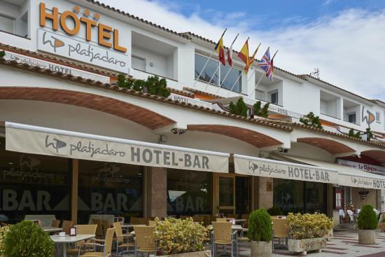 Hotel Platja d'Aro