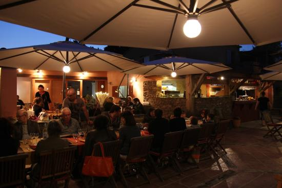 Poggio-Mezzana, Франция: Les Arbousiers
