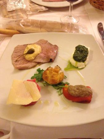 Buona cucina piemontese foto di porto di savona torino - Cucina piemontese torino ...